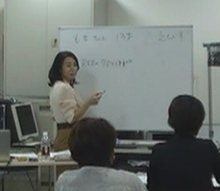2級認定講座@大阪